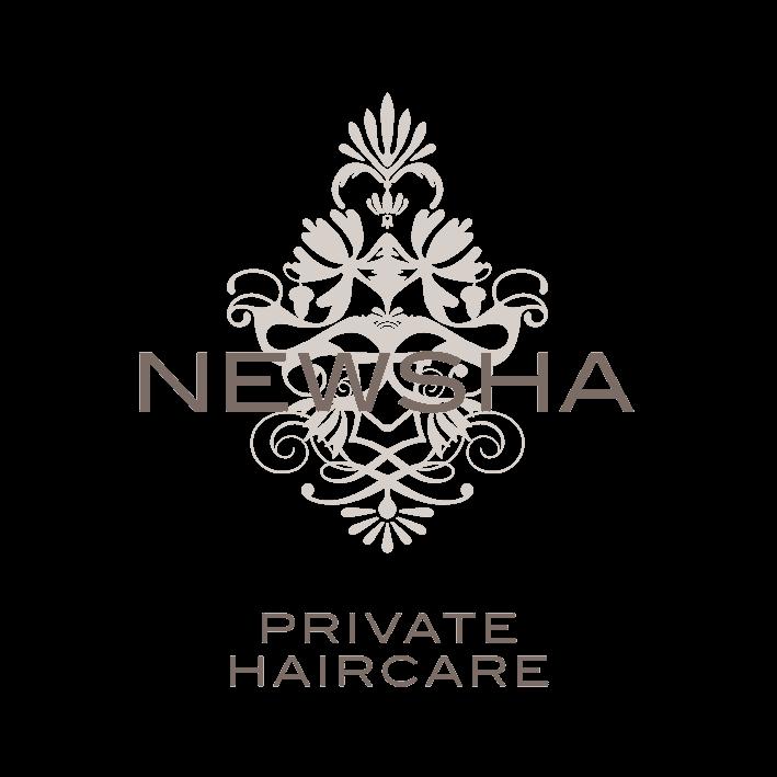Exklusiver Newsha®-Partnersalon.